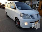 Toyota Noah 2004 White | Cars for sale in Dar es Salaam, Kinondoni