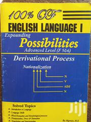 Language 1 Questions With Answers | Books & Games for sale in Tabora, Tabora Urban