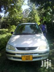Toyota Spacio 1998 Silver | Cars for sale in Arusha, Arusha