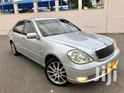 Toyota Brevis 2003 Silver | Cars for sale in Dar es Salaam, Kinondoni