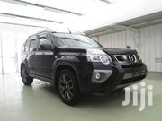 Nissan X-Trail 2010 Black | Cars for sale in Dar es Salaam, Ilala