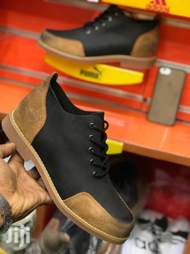 Archive: Timberland Pure Leather