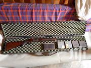 Chapuis 470NE Double Ejector Rifle | Camping Gear for sale in Iringa, Kilolo