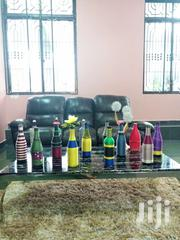 Decorations Bottle You Can Use It Like A Verse | Arts & Crafts for sale in Dar es Salaam, Kinondoni
