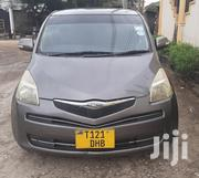 Toyota Ractis 2005 Gray | Cars for sale in Dar es Salaam, Kinondoni
