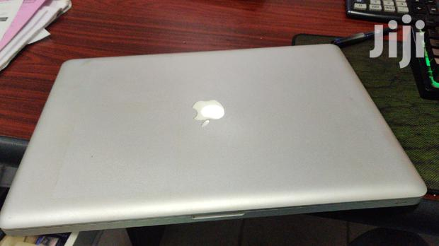 Archive: Macbook Pro 17 Inches 2009 Model