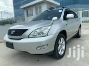 Toyota Harrier 2006 Silver | Cars for sale in Dar es Salaam, Kinondoni