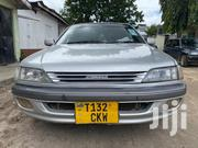Toyota Carina 1998 Silver | Cars for sale in Dar es Salaam, Ilala