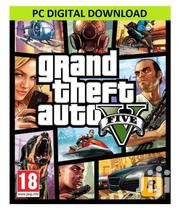 GTA V For PC | Video Games for sale in Dar es Salaam, Kinondoni