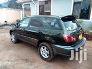 Toyota Harrier 2000 Green | Cars for sale in Dar es Salaam, Temeke
