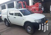 Mitsubishi L200 2013 White | Buses & Microbuses for sale in Dar es Salaam, Ilala