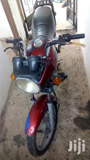 Bajaj 2012 Red | Motorcycles & Scooters for sale in Pwani, Bagamoyo
