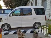 Toyota Sparky 2001 White | Cars for sale in Dar es Salaam, Ilala