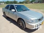 Toyota Carina 1999 Silver | Cars for sale in Mwanza, Ilemela