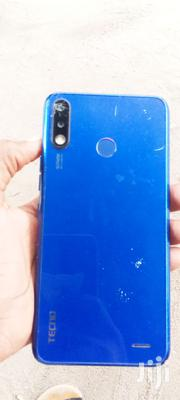 Tecno Spark 3 16 GB Blue | Mobile Phones for sale in Dar es Salaam, Ilala