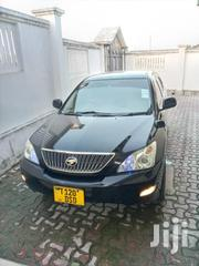 Toyota Harrier 2005 Black | Cars for sale in Dar es Salaam, Ilala