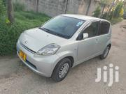 Toyota Passo 2004 Gray | Cars for sale in Dar es Salaam, Kinondoni