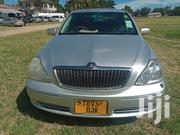 Toyota Brevis 2005 Silver | Cars for sale in Mwanza, Ilemela