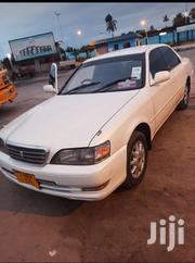 Toyota Cresta 1998 White | Cars for sale in Dar es Salaam, Temeke