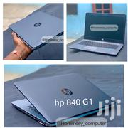 Laptop HP EliteBook 840 G1 8GB Intel Core I7 HDD 500GB | Laptops & Computers for sale in Dar es Salaam, Ilala