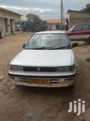 Toyota Corolla 1995 Sedan White | Cars for sale in Dar es Salaam, Kinondoni