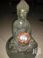 Buddha's Statue With LED Lights   Home Accessories for sale in Dar es Salaam, Ilala