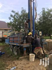 Extracting Long and Short Movie Cisterns in Tanzania   Plumbing & Water Supply for sale in Dar es Salaam, Ilala