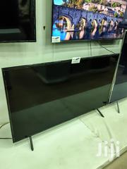 "Samsung 55"" Smart 4K UHD Flat TV 