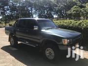 Toyota Hilux 1997 Green | Cars for sale in Mbeya, Ilomba