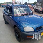 Toyota RAV4 1998 Cabriolet Blue | Cars for sale in Mwanza, Nyamagana