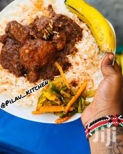 We sell Sweet Beef Biryani | Meals & Drinks for sale in Dar es Salaam, Kinondoni