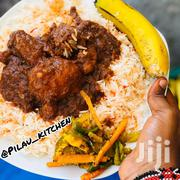 Tunauza Beef Biryani Tamu Kwa Tsh 5000 Tu | Feeds, Supplements & Seeds for sale in Dar es Salaam, Kinondoni