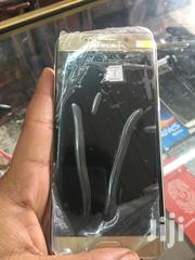 New Samsung Galaxy S6 Edge Plus 32 GB Gold   Mobile Phones for sale in Arusha, Arusha