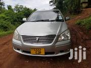 Toyota Premio 2003 FL Package Silver | Cars for sale in Arusha, Arusha