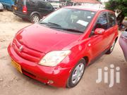 Toyota IST 2002 Red | Cars for sale in Mwanza, Nyamagana