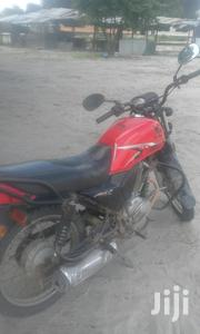 Honda 2015 Red | Motorcycles & Scooters for sale in Dar es Salaam, Ilala