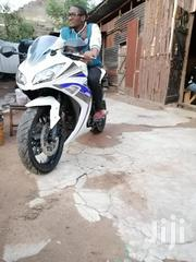 Motorcycle 2018 White | Motorcycles & Scooters for sale in Mwanza, Ilemela