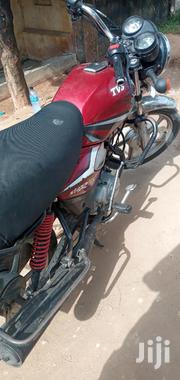TVS Apache 180 RTR 2018 Red | Motorcycles & Scooters for sale in Dar es Salaam, Ilala