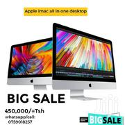 Apple iMac Desktop | Laptops & Computers for sale in Dar es Salaam, Ilala