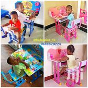 Kids Homework Desk | Children's Furniture for sale in Dar es Salaam, Ilala