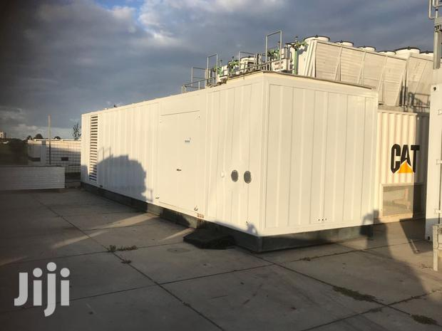Archive: Used Gas Generators Mwm 2000 KW , Refurbished Great Condition