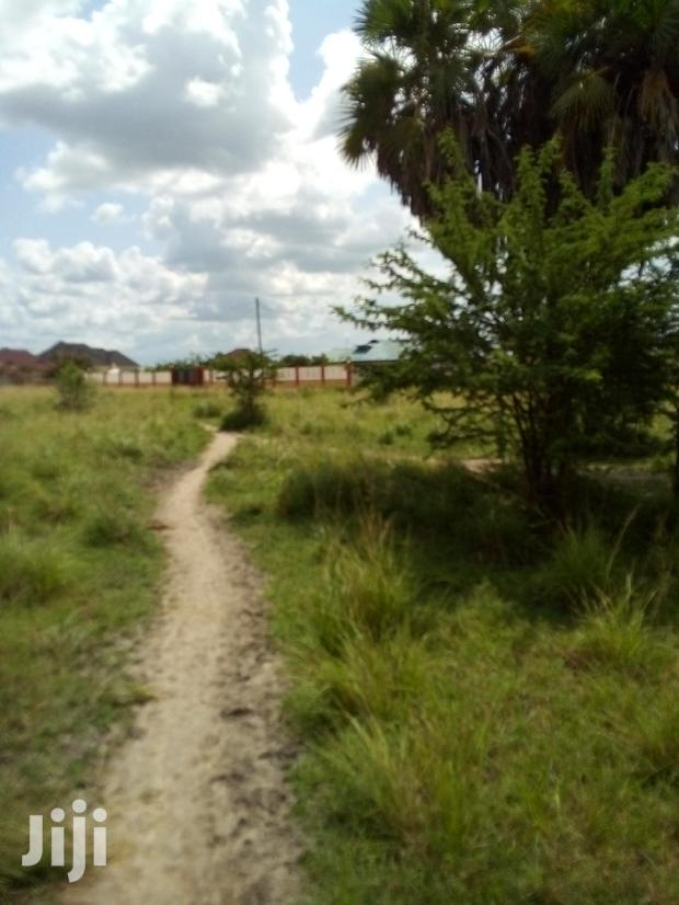 Archive: Plot For Sale Mbweni