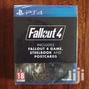 Fallout 4 Steelbook Edition for PS4   Video Games for sale in Dar es Salaam, Ilala