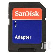 Sandisk Adapter | Accessories for Mobile Phones & Tablets for sale in Dar es Salaam, Kinondoni